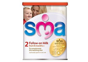 SMA Follow-on Milk 900g